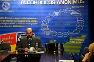 Se instalarán más de nueve mil módulos informativos en donde se brindará información sobre el alcoholismo