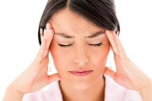 Las consecuencias del  dolor de cabeza pueden ser graves.