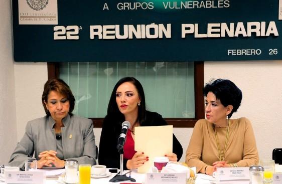 Adriana Hernández Iñiguez