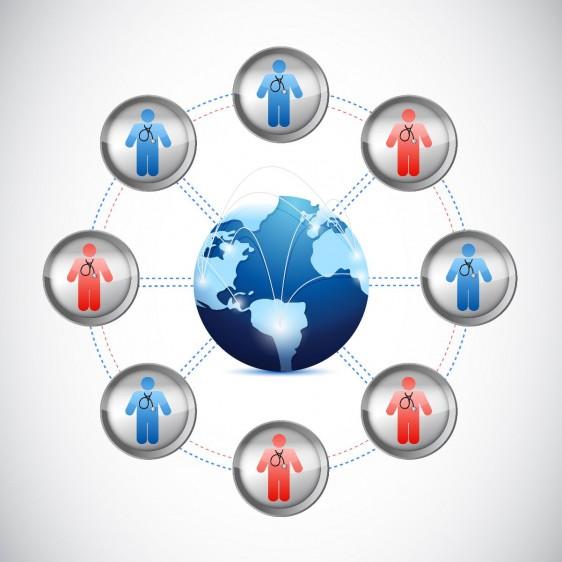 international global medical doctors network