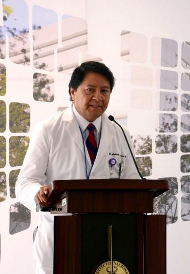 Abelardo Meneses García
