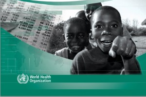 """Portada con el título """"Investing to Overcome the Global Impact of Neglected Tropical Diseases"""""""