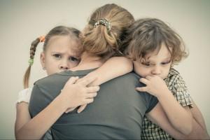 Los abusos sexuales son mucho más frecuentes de lo que se piensa. Una de cada 4 niñas y uno de cada 6 u 8 niños ha sido abusado sexualmente.