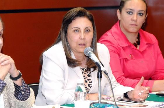 María Guadalupe Sánchez Santiago