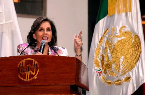 Martha Lucía Mícher Camarena
