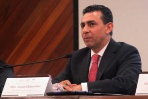 Antonio Chemor Ruiz