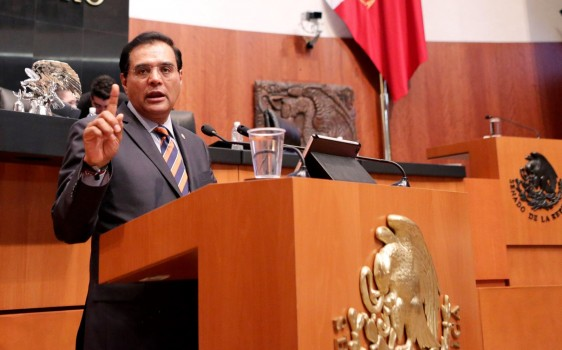 Benjamín Robles Montoya