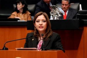 Lisbeth Hernández Lecona
