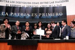 Alejandra Ancheita Pagaza