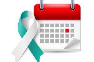 El cáncer cervicouterino puede ser prevenible con la vacuna contra el Virus del Papiloma Humano.