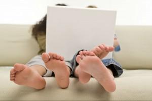 Protege a tus hijos e hijas, enseñándoles cómo navegar en internet.