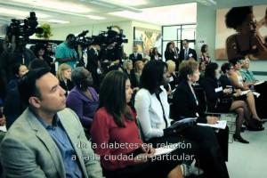 Primer año del programa Ciudades Cambiando la Diabetes, en una fase de descubrimiento