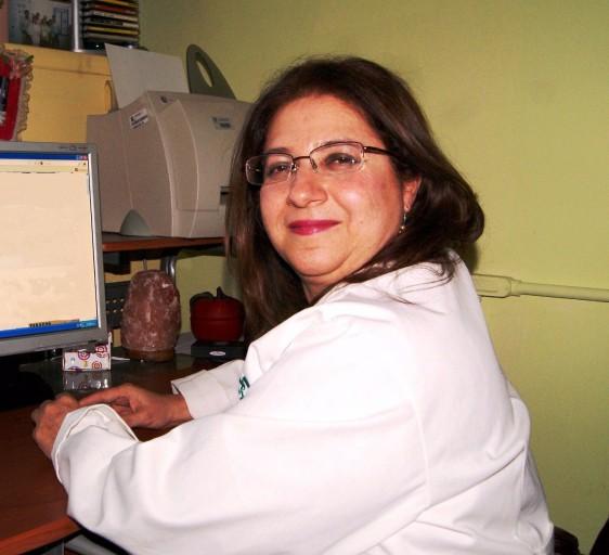 Teresa Estrada García