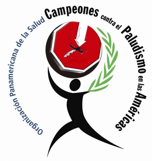 Premio campeones de las Américas contra el paludismo