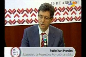 """Foro """"La Vacunación en México"""", necesario continuar en la línea de una mejor y mayor prevención de enfermedades y muertes"""