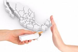 En cumplimiento a las recomendaciones de la OMS, la Secretaría de Salud intensifica las políticas públicas para frenar el comercio ilegal de productos del tabaco.