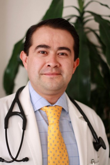 Ernesto Lopez Almaraz