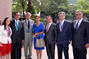 México cuenta con recursos altamente capacitados y sistemas regulatorios robustos, Mercedes Juan