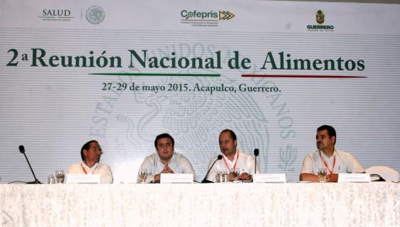 La agencia sanitaria de Estados Unidos, FDA por sus siglas en inglés, respalda el plan de certificación de México.