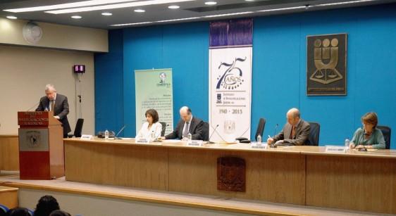 México buscará su adhesión a la Convención de Oviedo