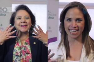 """Campaña """"Dos Matices del Cáncer de Ovario"""""""