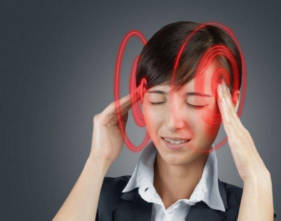 Trastorno del sentido del equilibrio caracterizado por una sensación de movimiento rotatorio del cuerpo o de los objetos que lo rodean