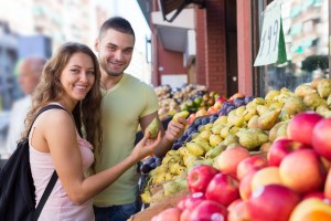 10 alimentos que puedes disfrutar en pareja