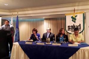 Taller Regional de Enfermedades no Transmisibles: Fortaleciendo la Respuesta de la Sociedad Civil