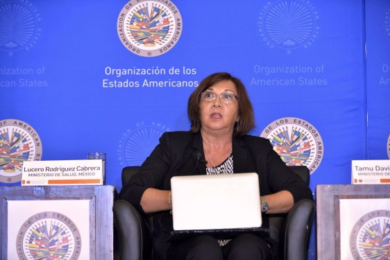 Lucero Rodriguez Cabrera