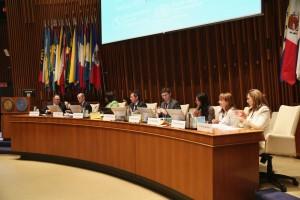Las autoridades sanitarias de los países de la región debatirán y adoptarán estas resoluciones durante el Consejo Directivo de la OPS que se reúne en septiembre de este año