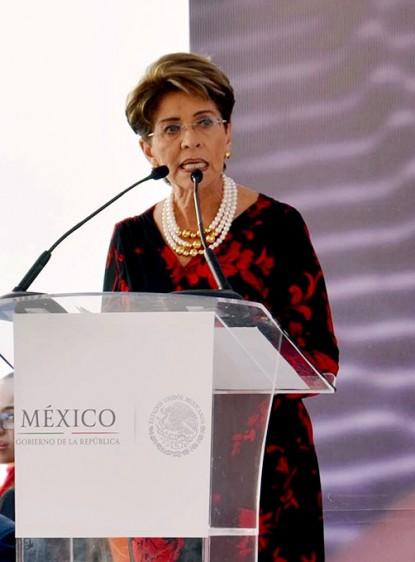 Mercedes Juan