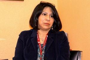 Rosa María Vigueras