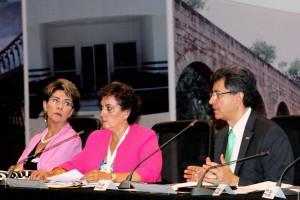 del CONASA se comprometieron a fortalecer las acciones para prevenir enfermedades asociadas a la temporada de lluvias