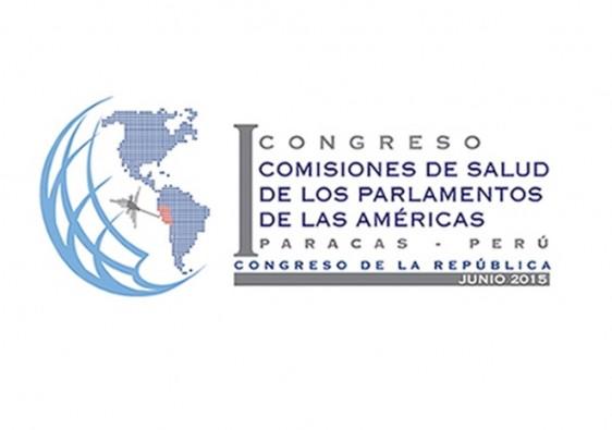 I Congreso de Comisiones de Salud de los Parlamentos de las Américas