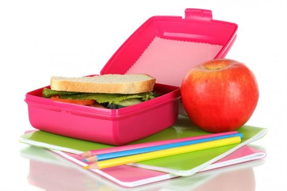 Una oportunidad para que los estudiantes absorban los nutrientes que necesitan,