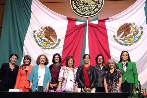 Diputadas salientes y electas coinciden en generar más acciones a favor de las niñas y mujeres