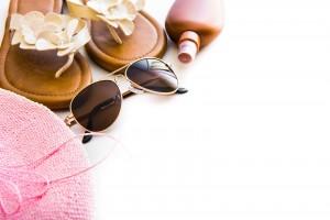 información sobre los cuidados de la piel en el verano