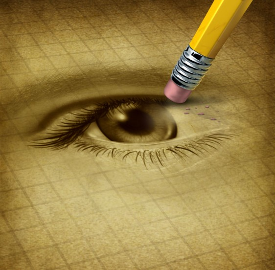 Pérdida de la visión
