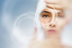 Los Ojos, ventanas del cerebro