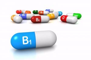 Vitamin B1 Tiamina