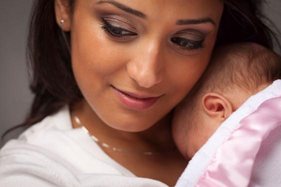 En el día mundial del niño prematuro, el IMSS promueve un embarazo sano para que bebés nazcan en término