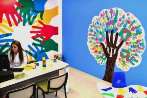 Nuevo centro especializado en desarrollo infanti