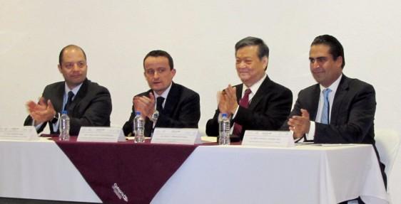 La transparencia y rendición de cuentas es una gran demanda ciudadana, Comisario Arturo Watanabe