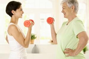 Con riesgo de sufrir osteoporosis 1 de cada 3 mexicanas