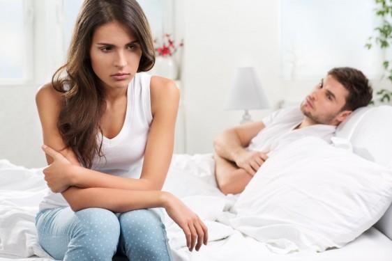 Cuando usamos el sexo de esta manera, dañamos nuestra autoestima y nuestra alma. Sintiendo en nuestro interior una profunda tristeza y un nulo deseo.