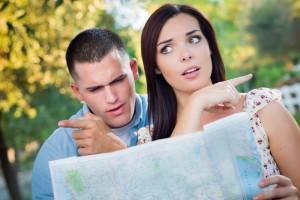¿Qué distingue a las parejas felices?