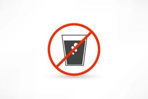 No refrescos