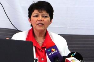 Rosa Elena Escobar Cedillo