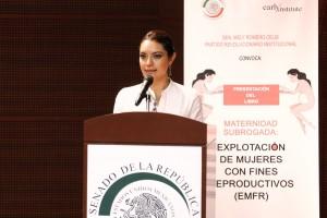 Mely Romero Celis