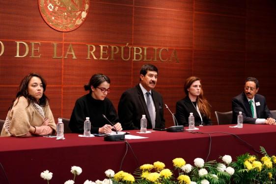 En México más del 50% de los feminicidios es en contra de mujeres de entre 20 y 29 años